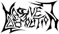 Bandlogo von Massive Demolition