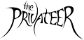 Bandlogo von The Privateer